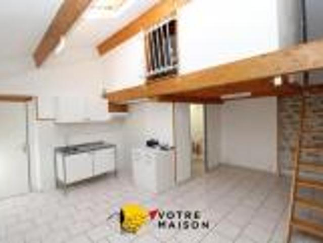 St Chamas 13250 Appartement 30 M²