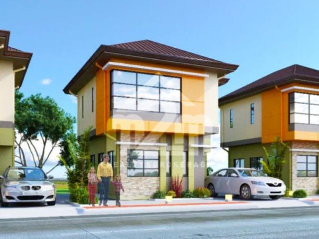 St. Francis Hill Subdivision 2 Storey Single Detached