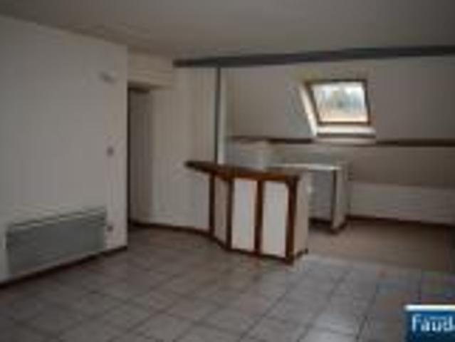 St Lo 50000 Appartement 21 M²