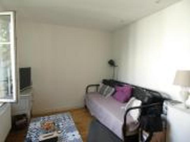 St Max 54130 Appartement 35 M²