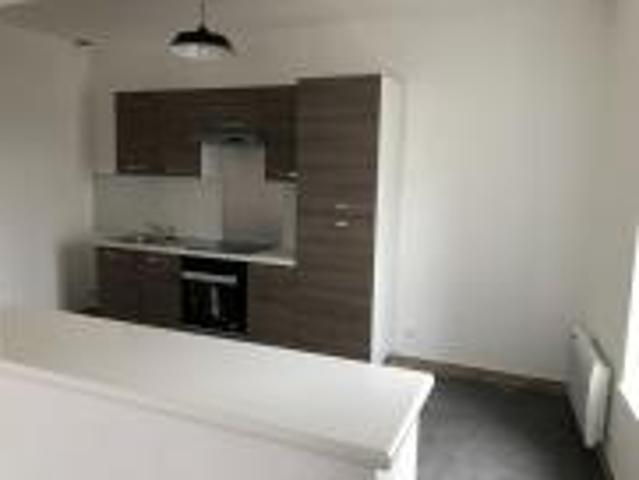 St Max 54130 Appartement 58 M²
