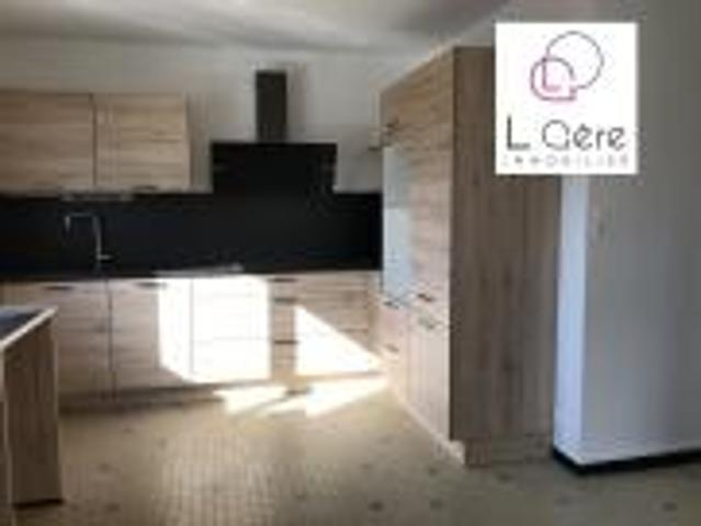 St Max 54130 Appartement 86 M²
