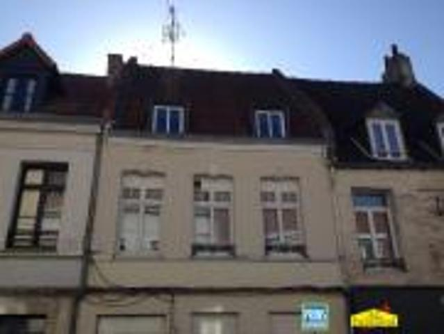 St Omer 62500 Appartement 73 M²