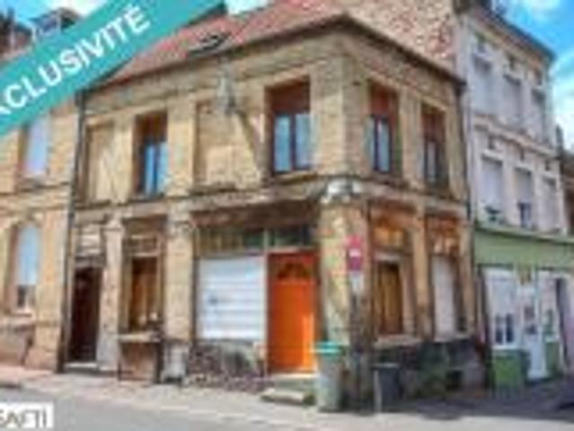 St Omer 62500 Appartement 96 M²