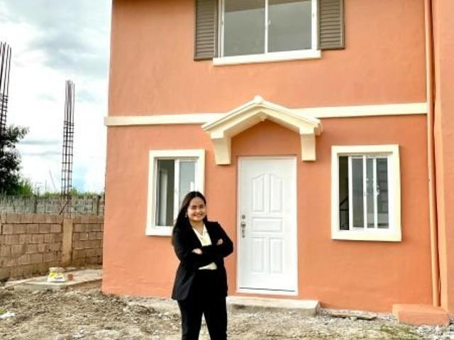 Start Up 2 Bedroom In Bacolod City