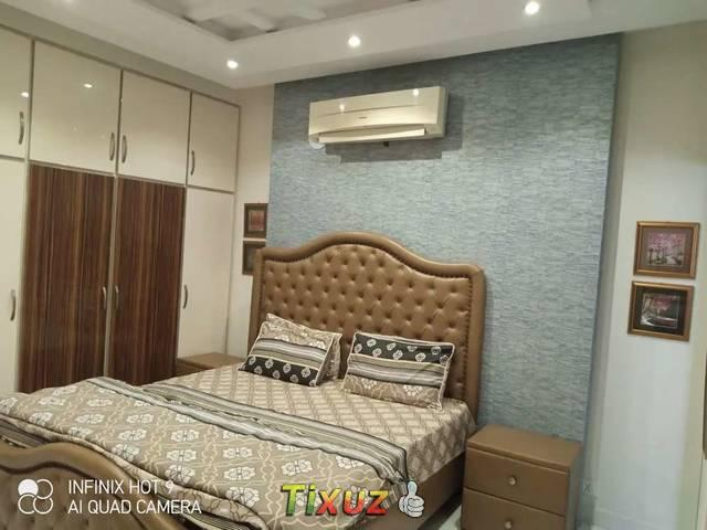 State Of The Art Furnish Apartment On Daily Basis 12k Is Daily Rent