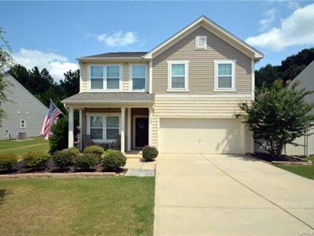 Statesville, Beautiful, Well Maintained, Like New Four Br 2.5