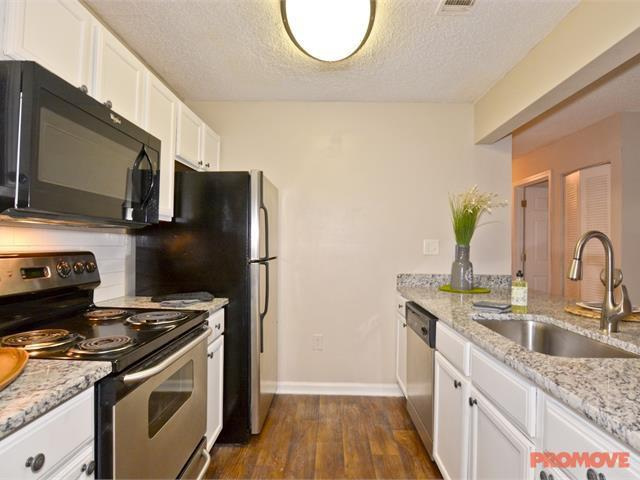 Station Heights 3 Bedroom Apartment For Rent At 100 Saratoga Dr, Alpharetta, Ga 30022