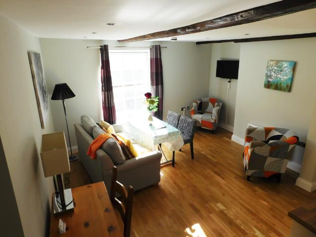 Stay Norwich 2 Br Apartments
