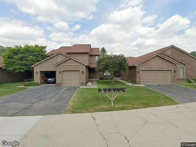 Sterling Heights Townhouse/condo