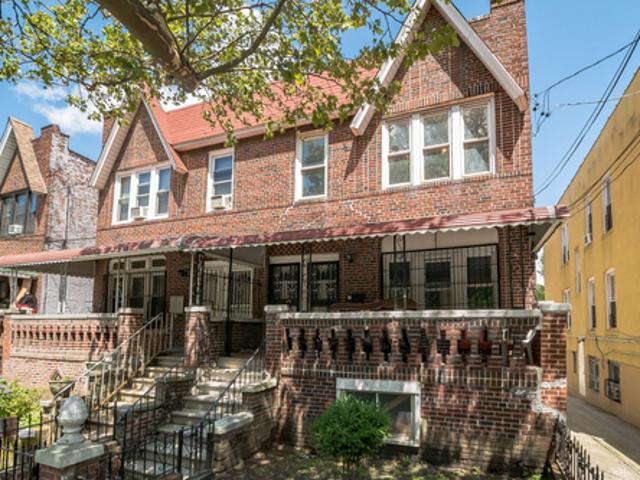 Stop Searching! Buy This 2 Family Pl. Bronx