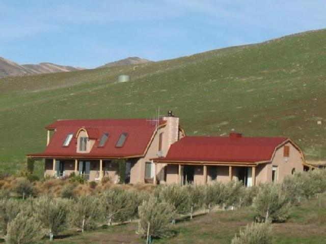 Strawbale Home And Income