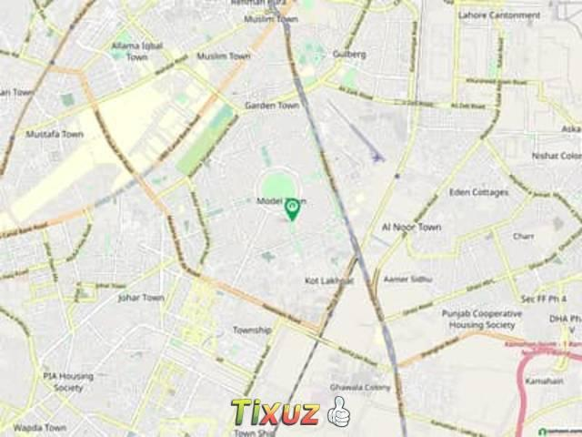 Striking 6 Kanal House Available In Model Town For Sale