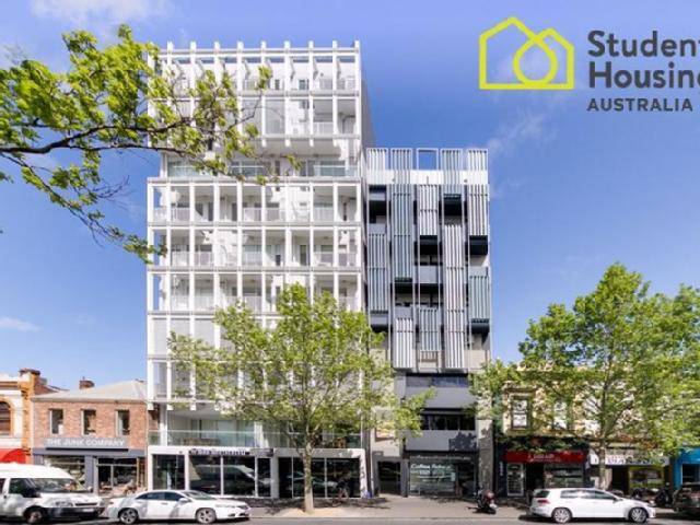 Student Accommodation In Melbourne Building Full!