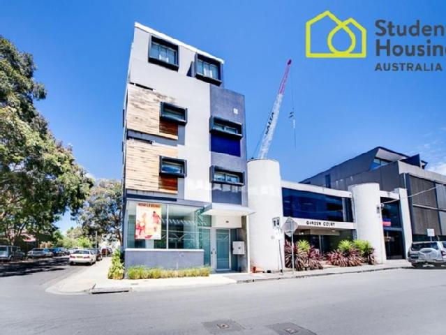 Student Accommodation In South Yarra 60 Garden Street