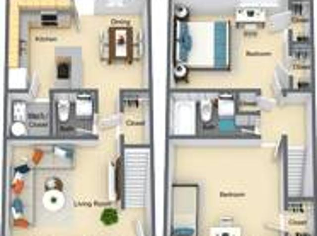 Students Save Up To 10 Monthly On Your New Chapel Hill Apartment Hom 2525 Booker Creek Roa...