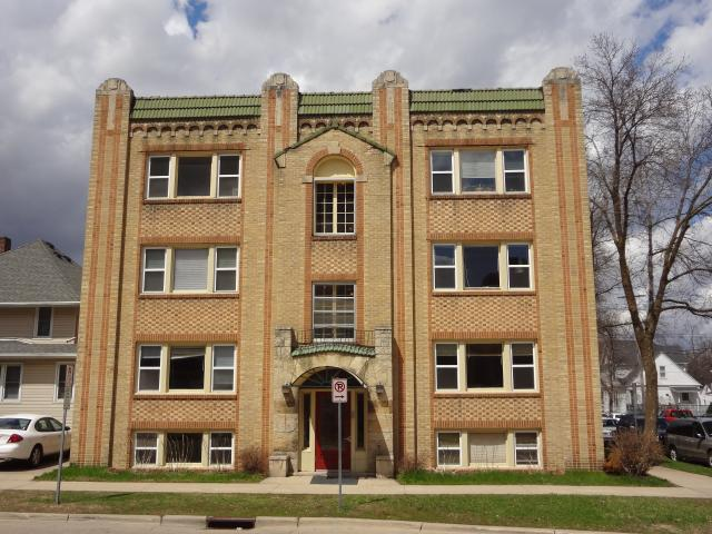 Studio Apartment For Rent At 1301 1st Street Southwest #b5, Rochester, Mn 55902 Kutzky Park