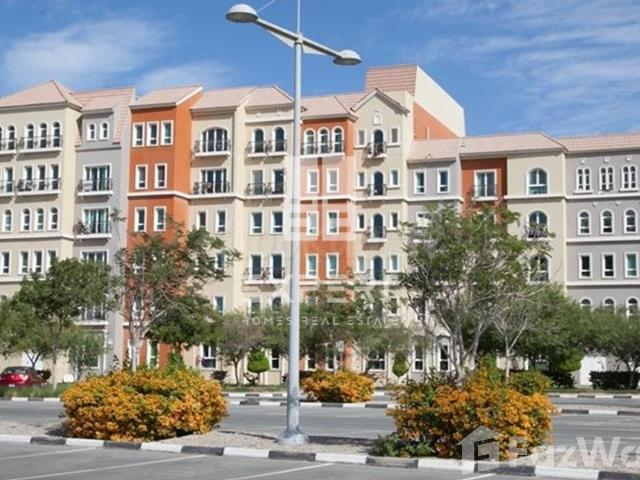 Studio Apartment For Sale At Building 108 To Building 137