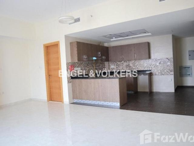 Studio Apartment For Sale At Golden Wood Views