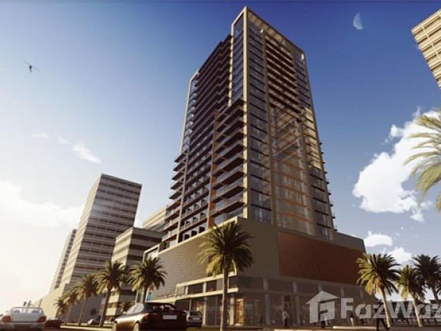 Studio Apartment For Sale At Park View Tower