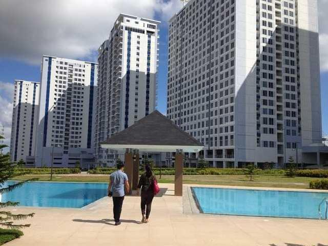 Studio Apartment In Tagaytay City For Rent!