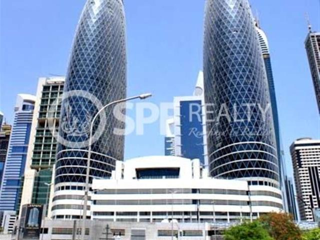 Studio Apt For Sale In Difc Central Park Aed 1,450,000