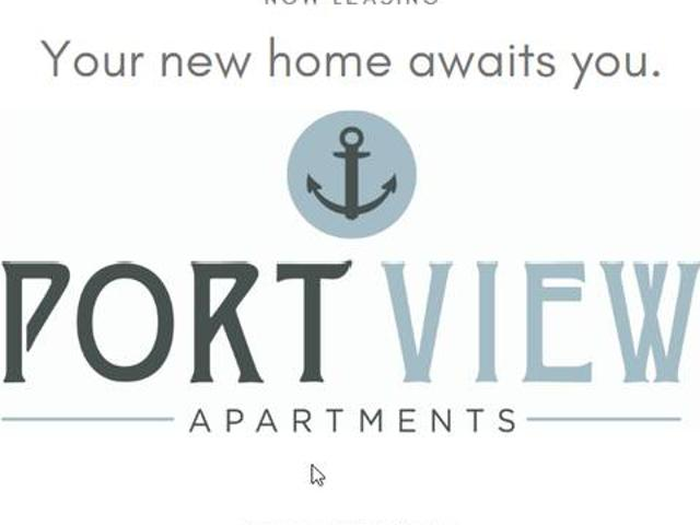 Studio Available Now At Port View Animals Accepted Boardman, Hermiston, Pendleton, Arlingt...
