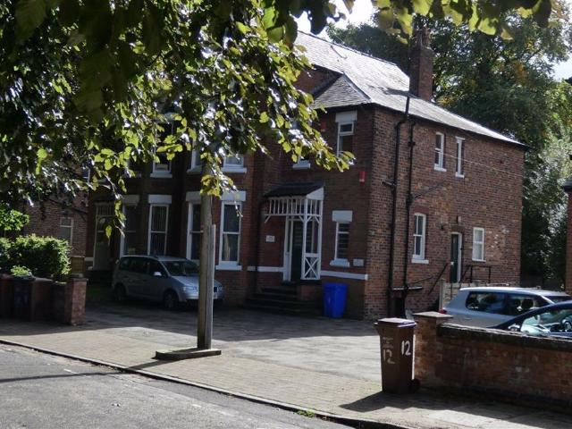 Studio Commercial For Sale In Vincent Avenue And Oswald Road, Chorlton On Boomin