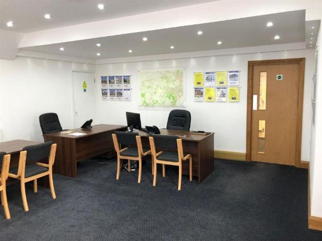 Studio Commercial To Rent In Gower Road, Killay, Swansea On Boomin