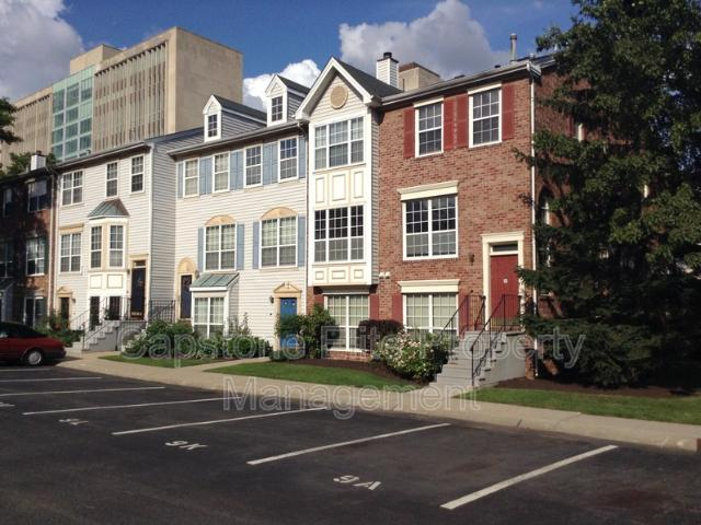 Studio Condo For Rent At 37 Howard Ct, Newark, Nj 07103 University Heights