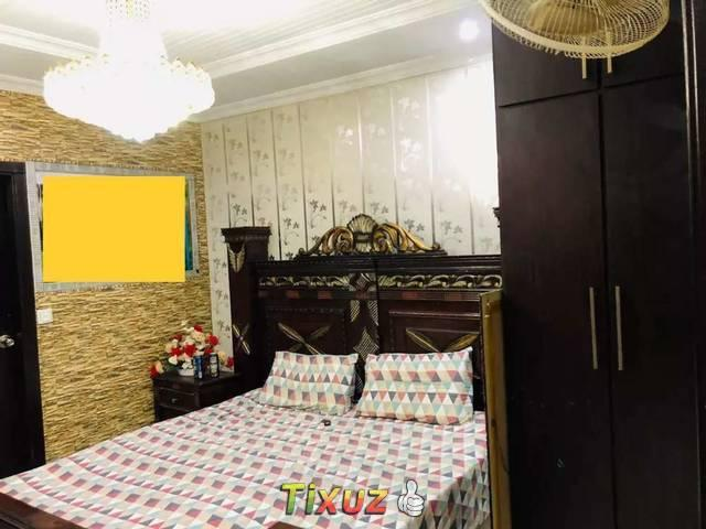 Studio Furnished Apartment Available In Bahria Town Ph4