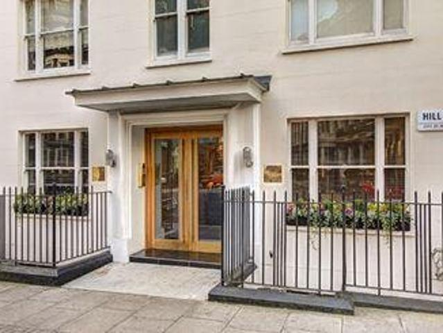 Studio House To Rent In Hill Street, London On Boomin