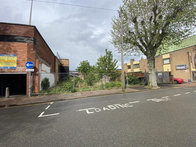 Studio Land For Sale In 3 5 Granby Street, Loughborough On Boomin