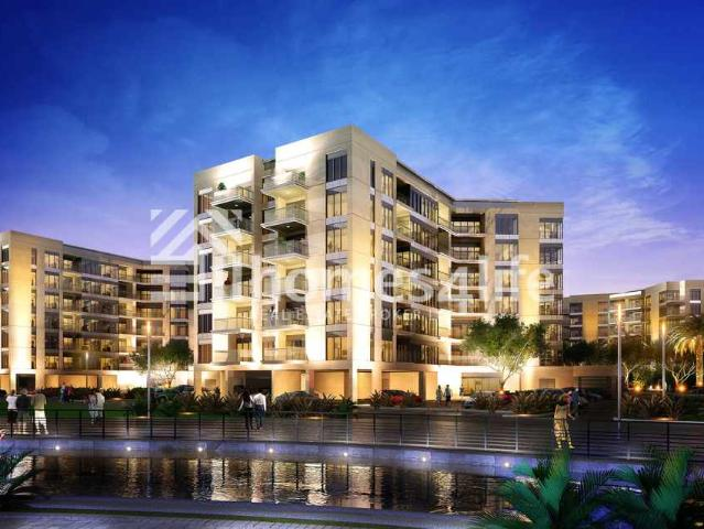Near To Expo 2020   Best Price   Call Now!