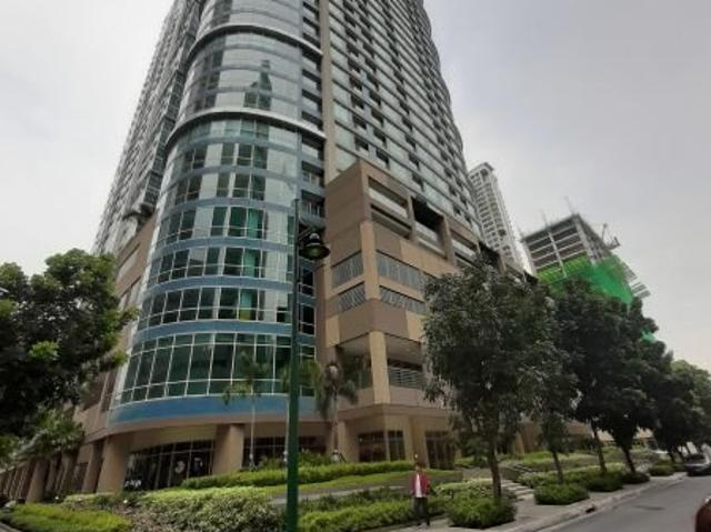 Studio Type In The Parkwest Ready For Occupancy In Bgc