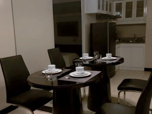 Studio Unit Fully Furnished For Rent Near Makati, Edsa, Guadalupe, Rockwell, Century Mall