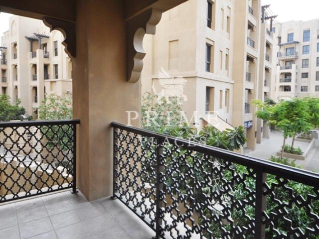 Stunning 2 Bed Plus Study For Rent In Old Town Aed 185,000