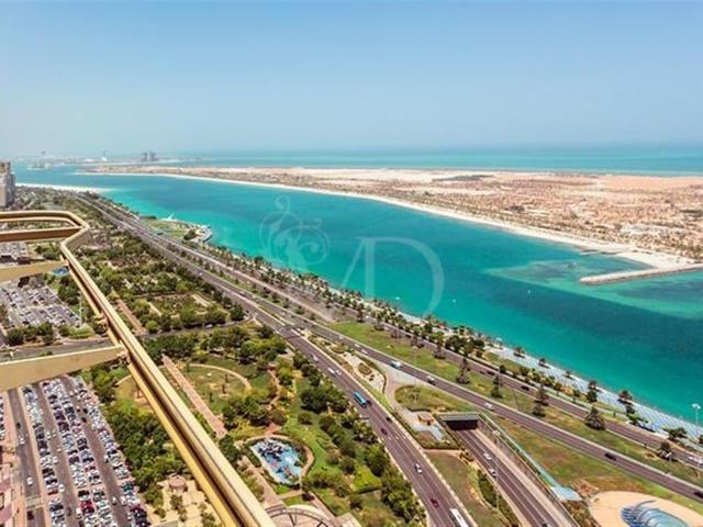 Stunning 3 Bedroom With Large Terrace! Aed 220,000