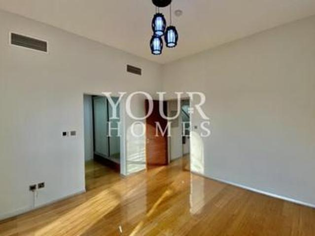 Stunning | 4 Bed + Maid | With Shared Pool, Gym