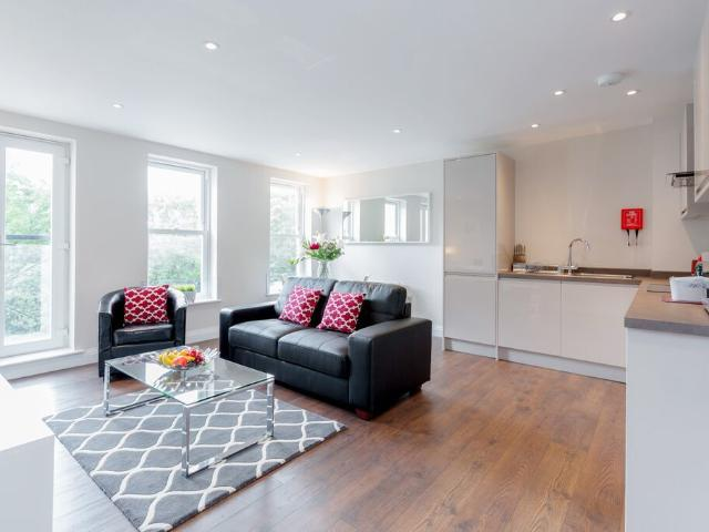Stunning One Bedroom Apartment In Reigate