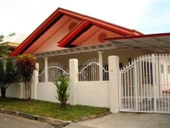 Stv471: Brand New Gsis Heights, 2 Storey House House And Lot For Sale!, Davao