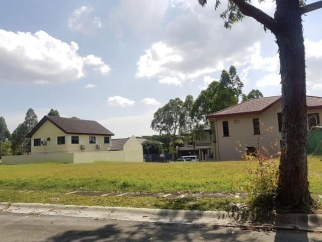 Lot For Sale In Town And Country West Molino 3 Bacoor City
