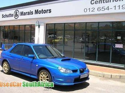 Used Subaru Wrx Sti For Sale >> Subaru Impreza