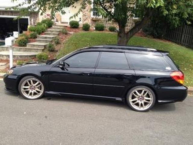 Review: 2010 subaru legacy gt the truth about cars.