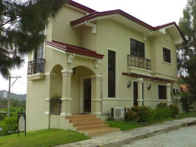 Subic Brand New Houses For Sale