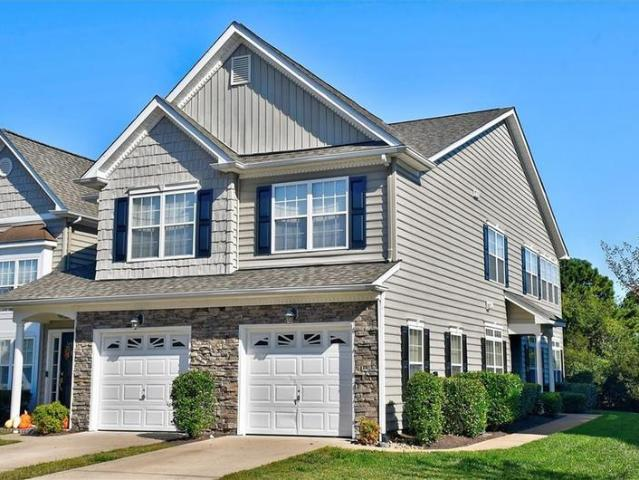 Suffolk 2br 2ba, Ready To Move In, First Floor Condo All On