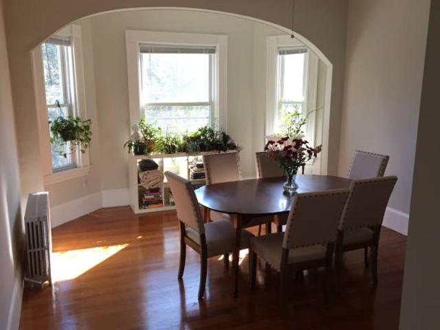 Summer Sublet In Union Coop April Aug Somerville