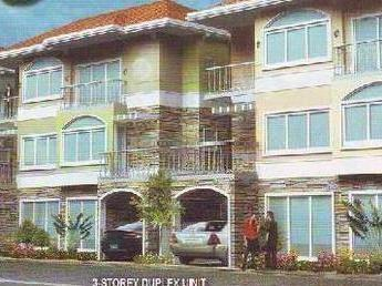 Summerfields Exclusive Subd De Castro, Pasig Walking Distance To Ortigas Ave