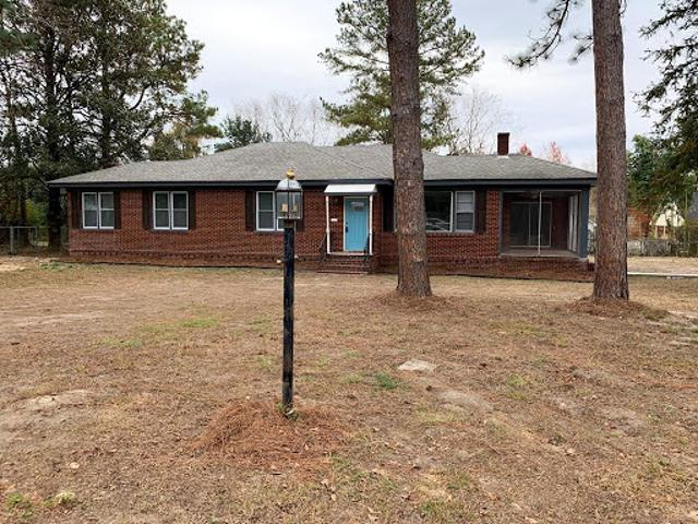 Sumter Four Br Three Ba, Updated Home! Historic District!