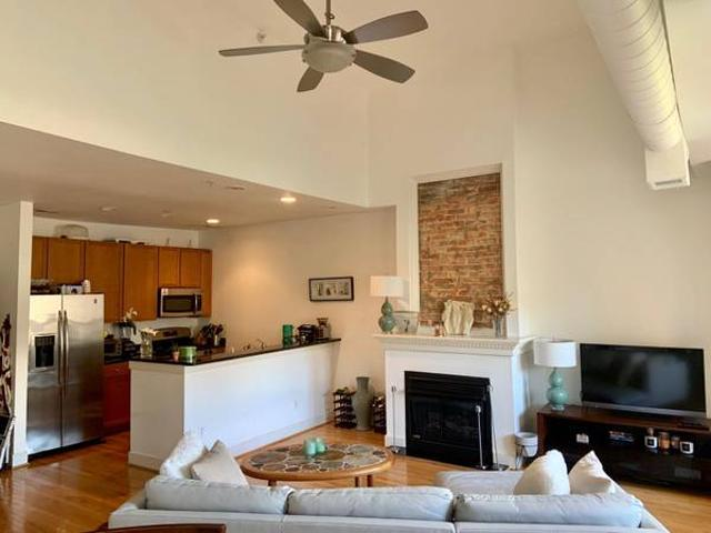 Sun Filled Furnished Large One Bedroom Apartment 13th And Clifton Street Nw
